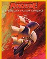 Don Lawrence, De werelden van 3 - Pandarve, Hardcover (Don Lawrence Collection)