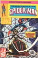 Spider-Man - De Spectaculaire Spiderman 30 - Hier is madame Web, Softcover (Junior Press)