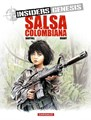 Insiders - Genesis 2 - Salsa Colombiana, Softcover (Dargaud)