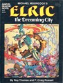 Marvel - Diversen  - The Dreaming City, Softcover (Marvel)
