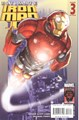 Ultimate Iron Man Vol.2  - Complete miniserie van 5 delen, Softcover (Marvel)