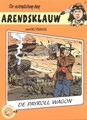 Fenix Collectie 63 / Arendsklauw 3 - De Payroll wagon, Softcover (Brabant Strip)