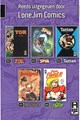 BlackJack 402 - Tweede beet van de cobra, Softcover (dhr. GeeK Productie/ LoneJim Comics)