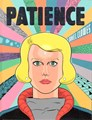 Daniel Clowes  - Patience, Hardcover (Fantagraphics books)
