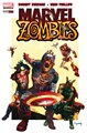 Marvel Zombies  - Marvel Zombies, Softcover (Nona Arte)