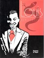 Philip Paquet - diversen  - Louis Armstrong, Softcover (Bries)