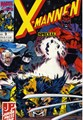 X-Mannen - Specials 9 - X mannen special - Machtspelletjes, Softcover (Junior Press)