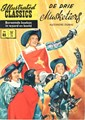 Illustrated Classics 85 - De drie musketiers, Softcover (Classics Nederland)