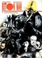 Button man 1 - Moordspel, Hardcover (Arboris)