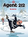 Agent 212 23 - Op glad ijs, Softcover, Agent 212 - New look (Dupuis)