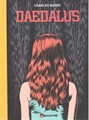 Charles Burns - Collectie 1 - Daedalus, Hc+linnenrug (Concerto books)