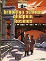 Ravian 10 - Brooklyn Station eindpunt Kosmos