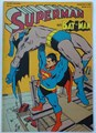 Superman en Batman - 1969 5 - Superman's volmaakte misdaad, Softcover (Vanderhout & CO)