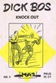Dick Bos - Ruitserie 3 - Knock out, Softcover (Maz-Beeldbibliotheek)