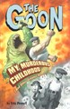 Goon, the 2 - My murderous Childhood, TPB (Dark Horse Comics)