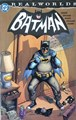 Batman  - The dynamic duo, Softcover (DC Comics)
