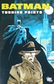 Batman  - Turning points, Softcover (DC Comics)