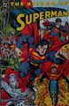 Superman  - The return of Superman, Softcover (DC Comics)