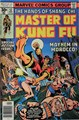 Master of Kung Fu 52 - Mayhem in Morocco, Softcover (Marvel)