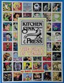 Kitchen sink press  - The first 25 years, Softcover (Kitchen Sink Press)