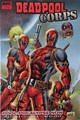 Deadpool  - Pool-Pocalypse now, Hc+stofomslag (Marvel)