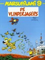 Marsupilami 9 - De vlinderjagers, Softcover (Marsu Productions)