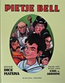 Dick Matena - Collectie 10 - Pietje Bell, Hardcover, Eerste druk (1992) (Big Balloon)