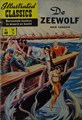 Illustrated Classics 49 - De Zeewolf, Softcover, Eerste druk (1958) (Classics International)