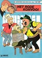 Chick Bill 57 - Het rode konvooi, Softcover (Lombard)