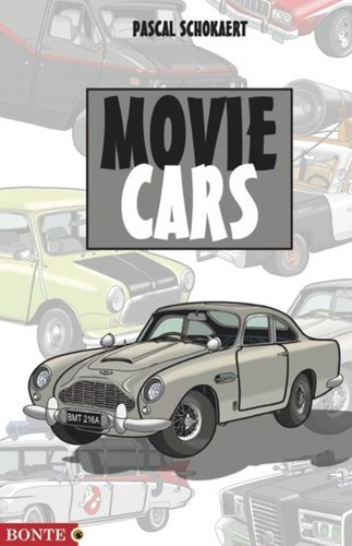 Bonte uitgaven  / Movie Cars  - Movie Cars