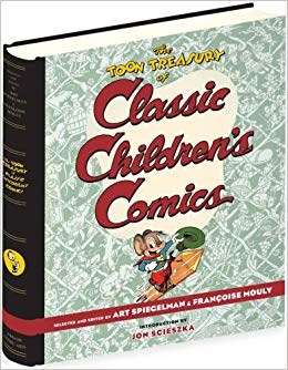 Toon Treasury, The  - The Toon Treasury of Classic Children's Comics