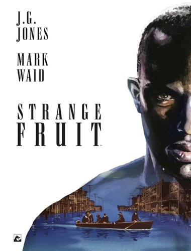 Strange Fruit integraal - Strange fruit