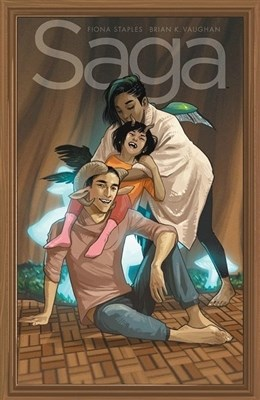 Saga - Image 9 - Volume nine