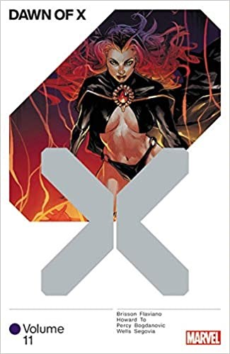 Dawn of X 11 - Volume 11