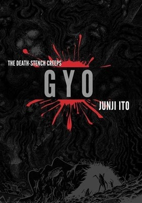 Junji Ito  - Gyo (2-in-1 Deluxe Edition)