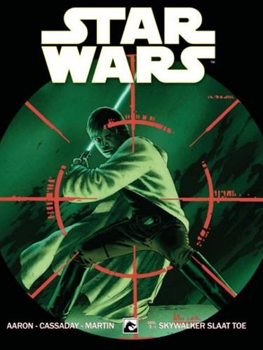 Star Wars - Regulier 3 / Star Wars - Skywalker slaat toe 3 - Skywalker slaat toe 3, Softcover (Dark Dragon Books)