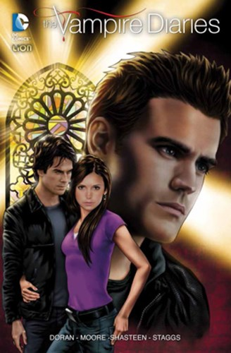 Vampire Diaries, The 2 - Vervain, Softcover (RW Uitgeverij)