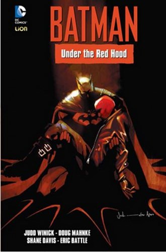 Batman - RW  / Under the red hood 2 - Under the Red Hood - Boek 2, Hardcover (RW Uitgeverij)