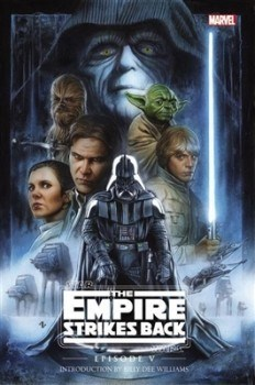Star Wars - Filmspecial (Remastered) 5 - V - The Empire strikes Back, Softcover (Dark Dragon Books)