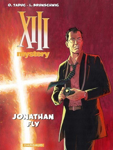 XIII Mystery 11 - Jonathan Fly, Softcover, XIII Mystery sc (Dargaud)
