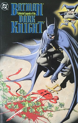 Batman  - Collected legends of the dark Knight, Softcover (DC Comics)