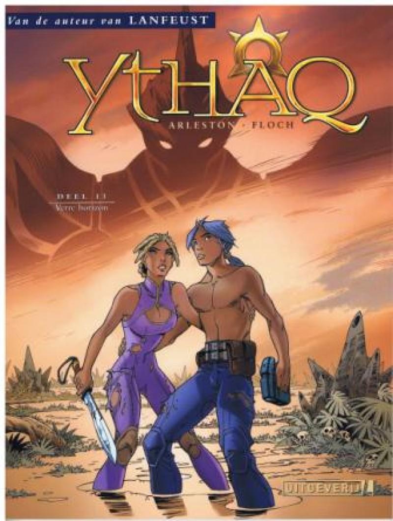 Akim stripwinkel ythaq 13 verre horizon softcover ythaq softcover uitgeverij l - Wereld thuis cd rek ...