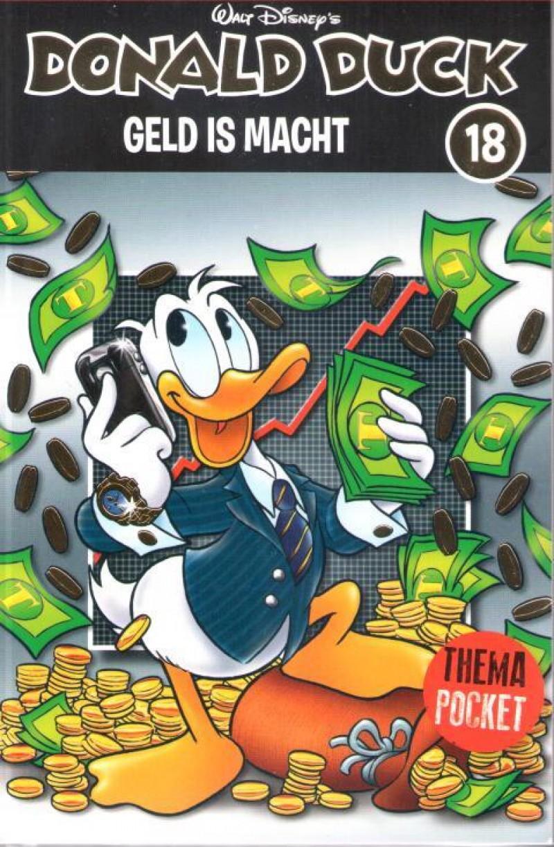 Donald Duck Geld